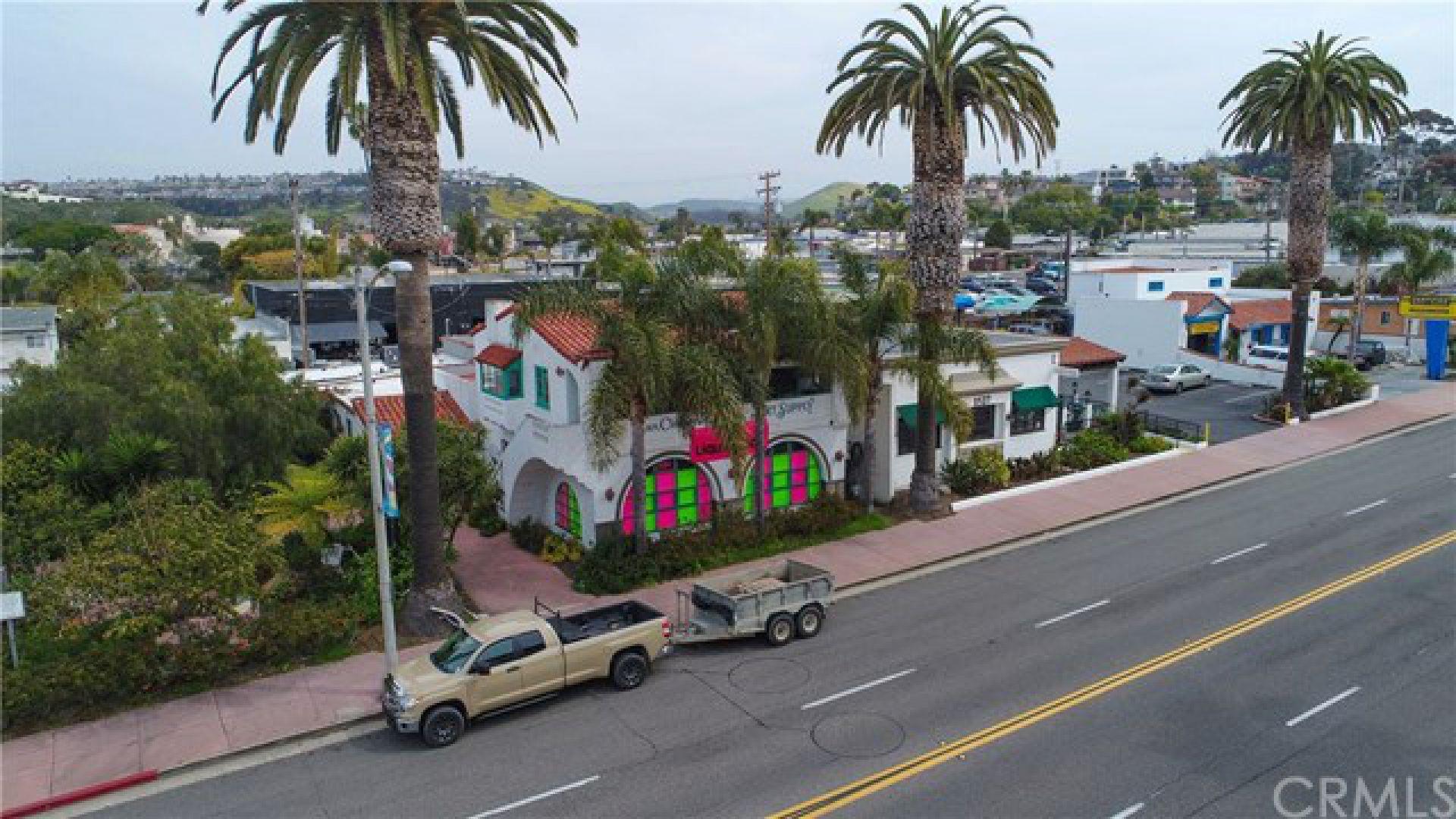 1531 N El Camino Real, San Clemente CA: