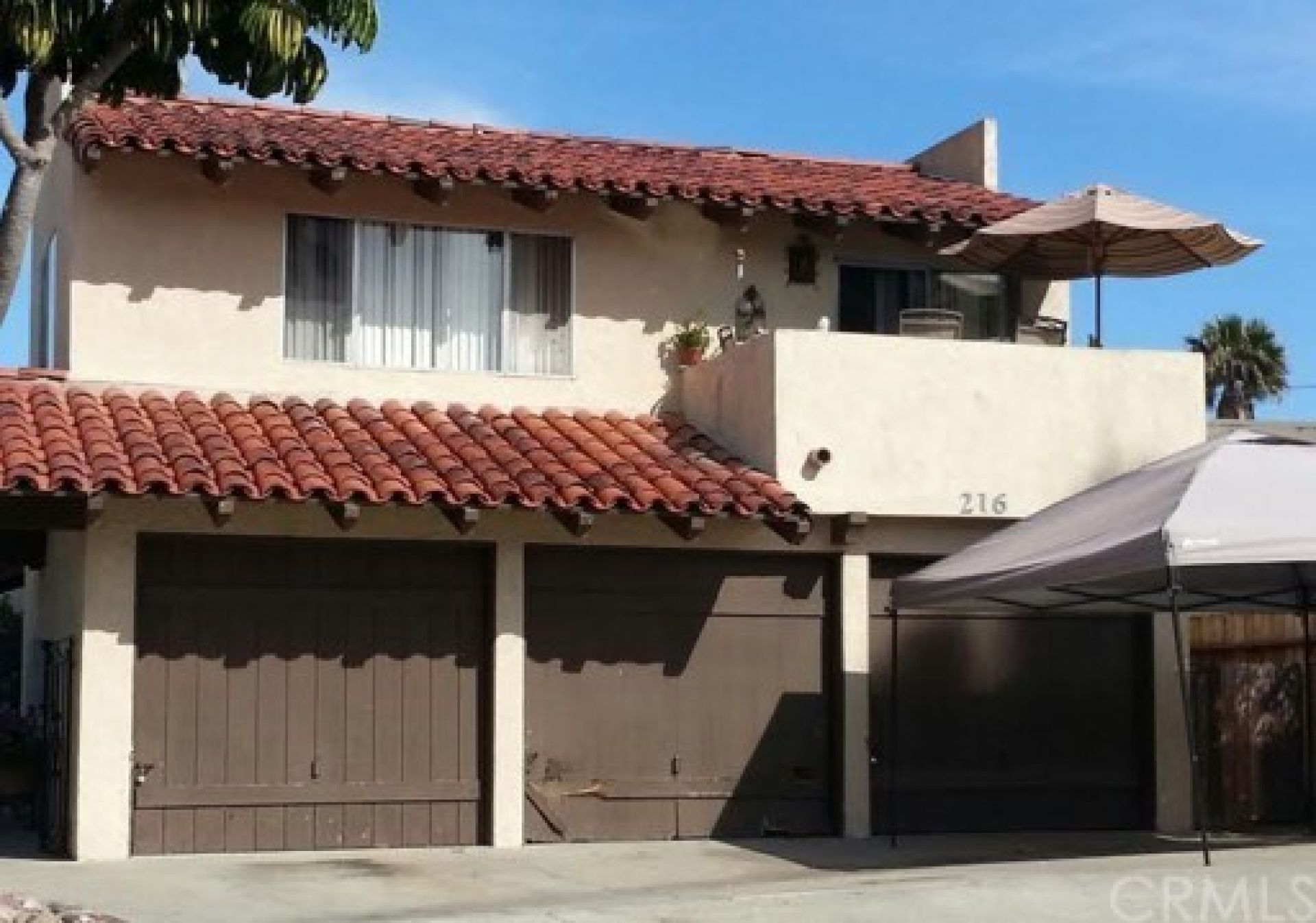 216 Avenida Miramar, San Clemente CA: