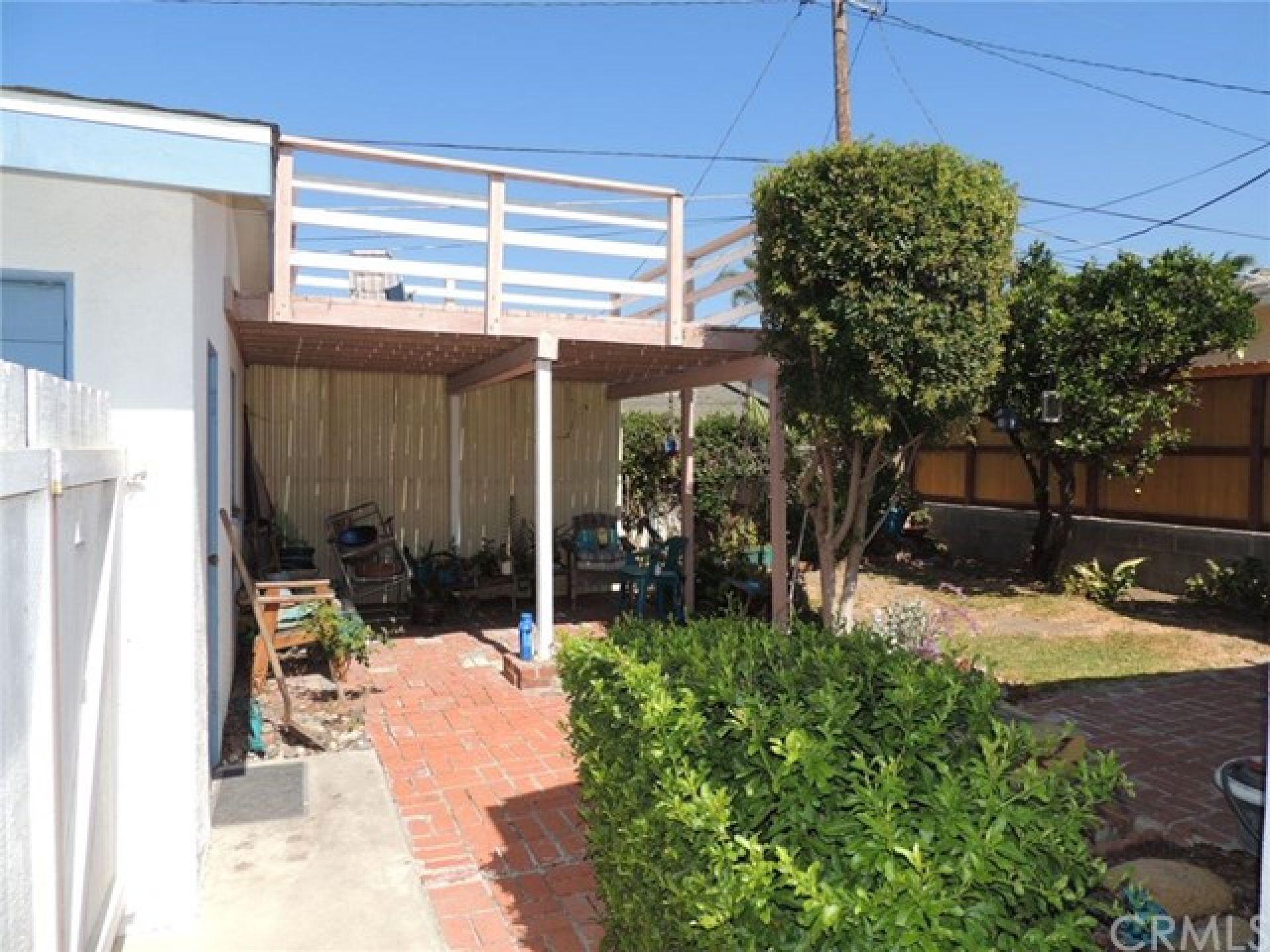 174 W Avenida Cornelio, San Clemente CA:
