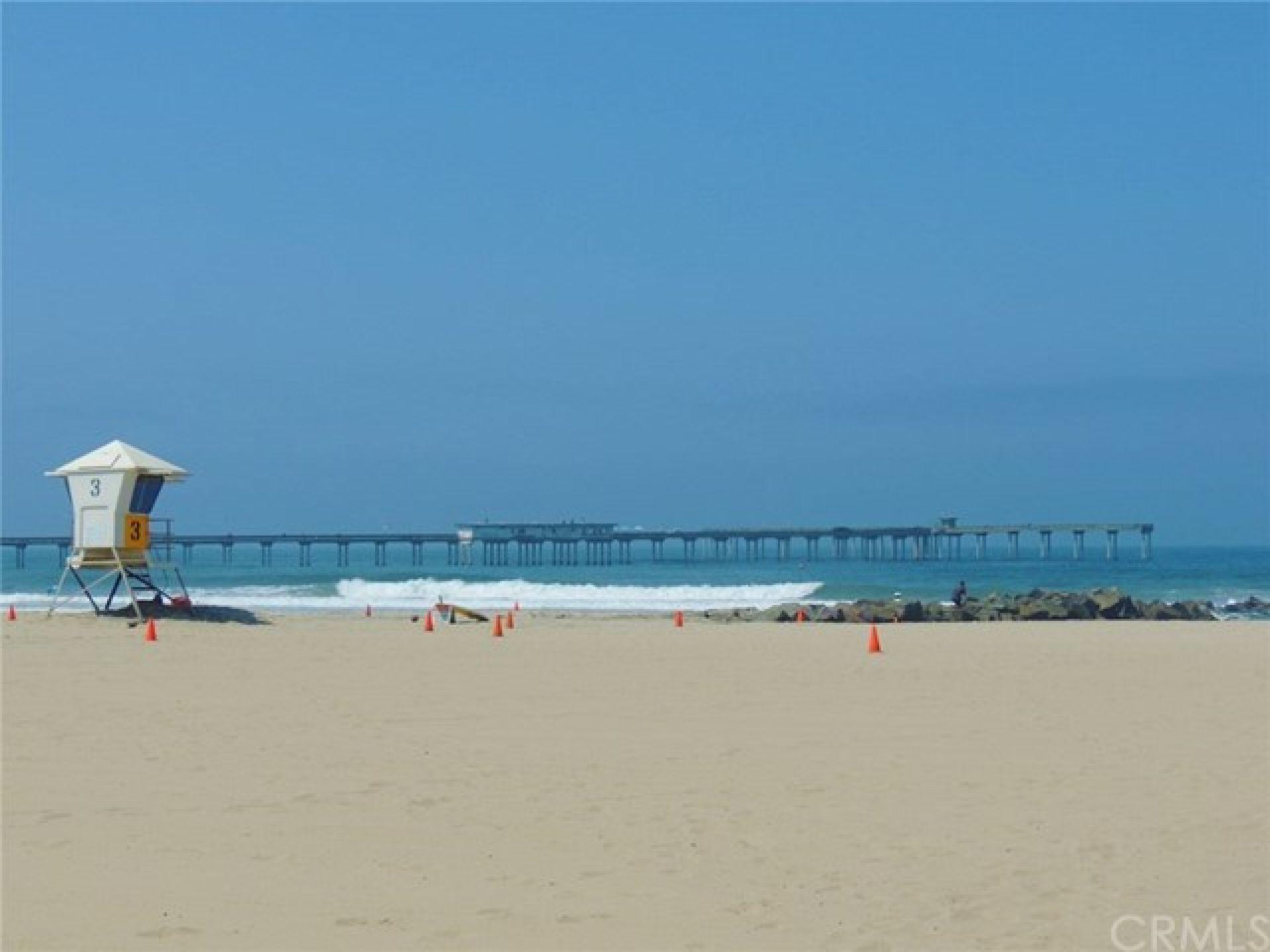4664 Greene Street, Ocean Beach (San Diego) CA: