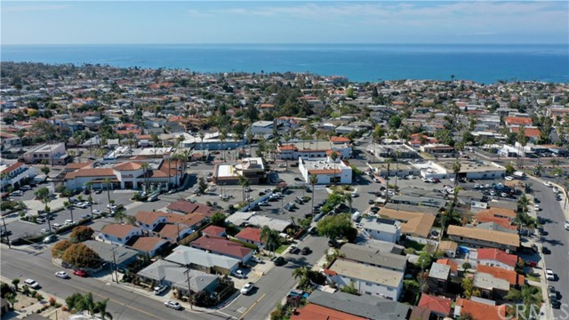 119 E Mariposa, San Clemente CA: