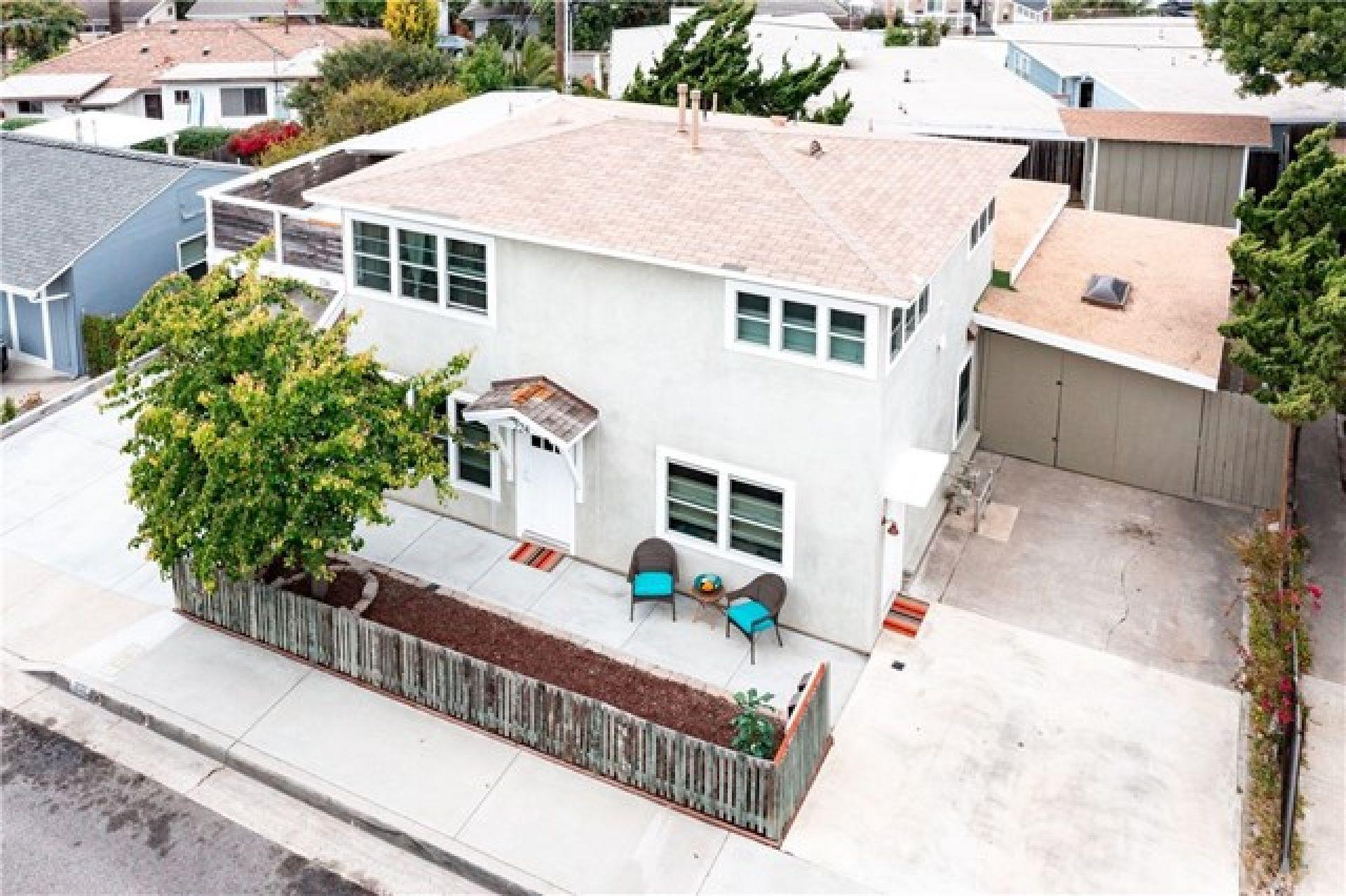 224 & 226 Avenida Miramar, San Clemente CA: