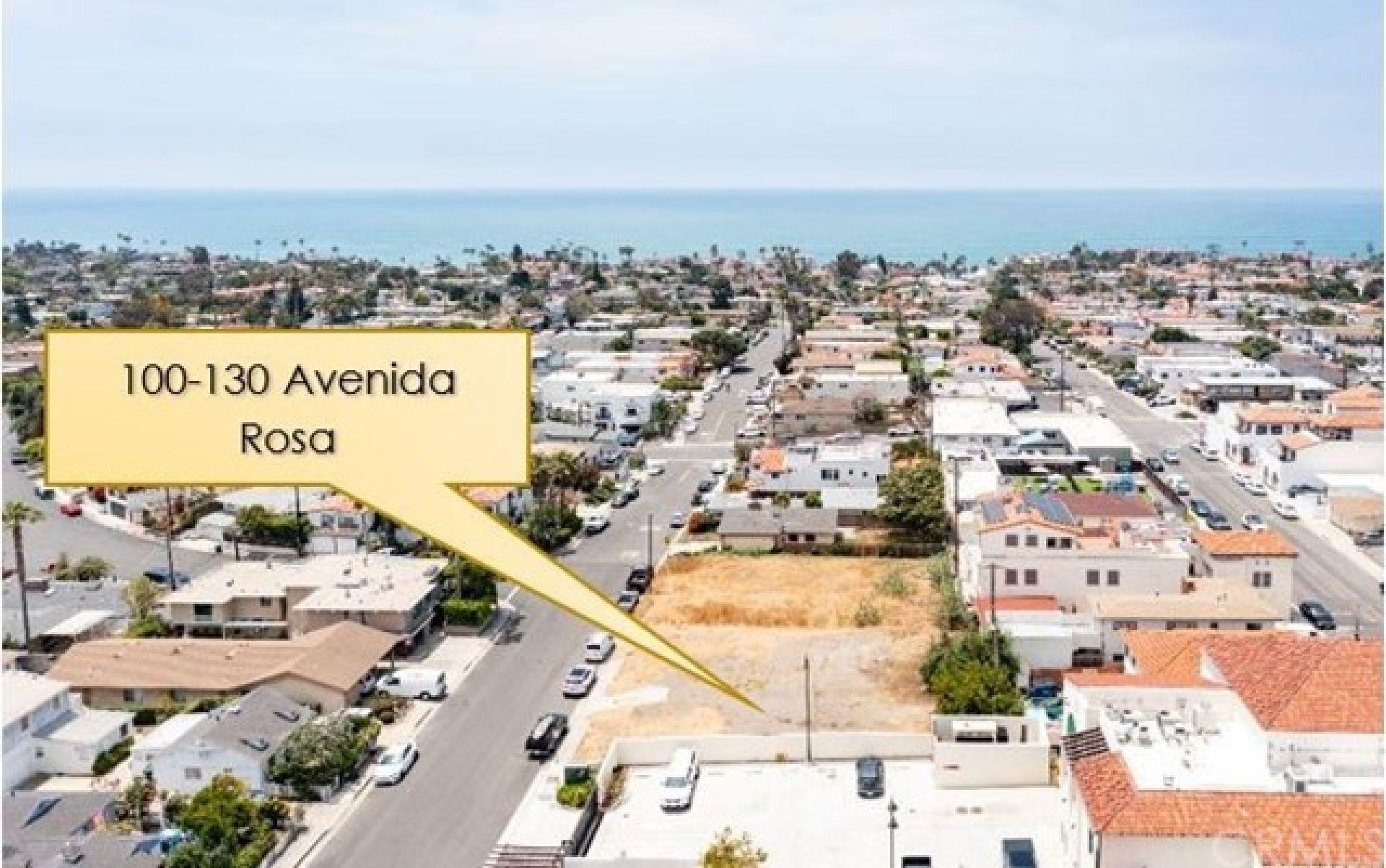 100 Avenida Rosa, San Clemente CA: