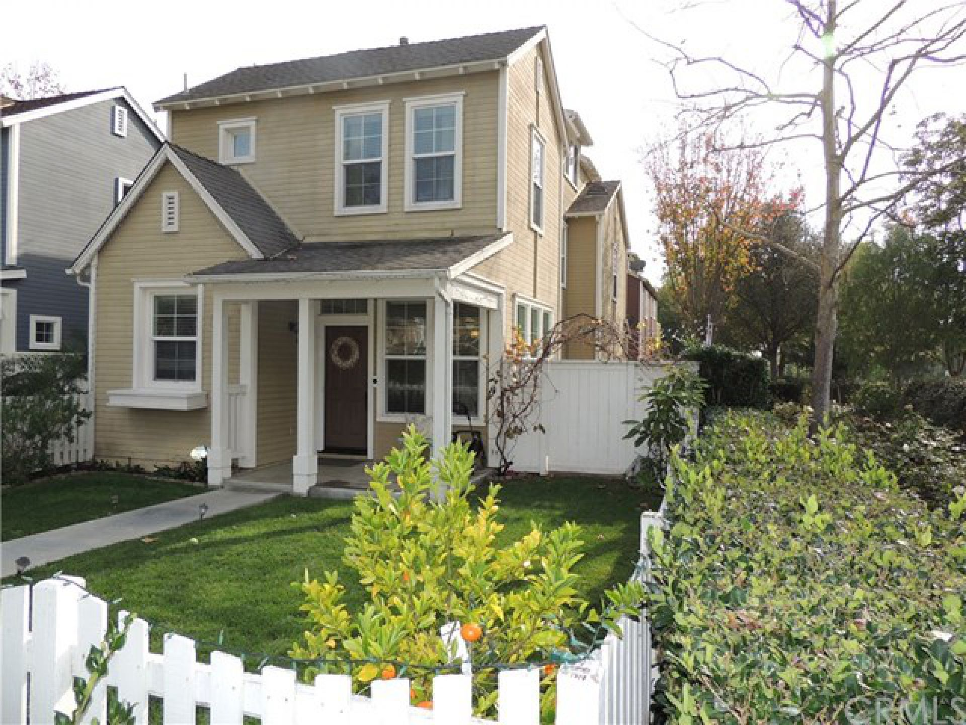 1 Oatfield Farm, Ladera Ranch CA: