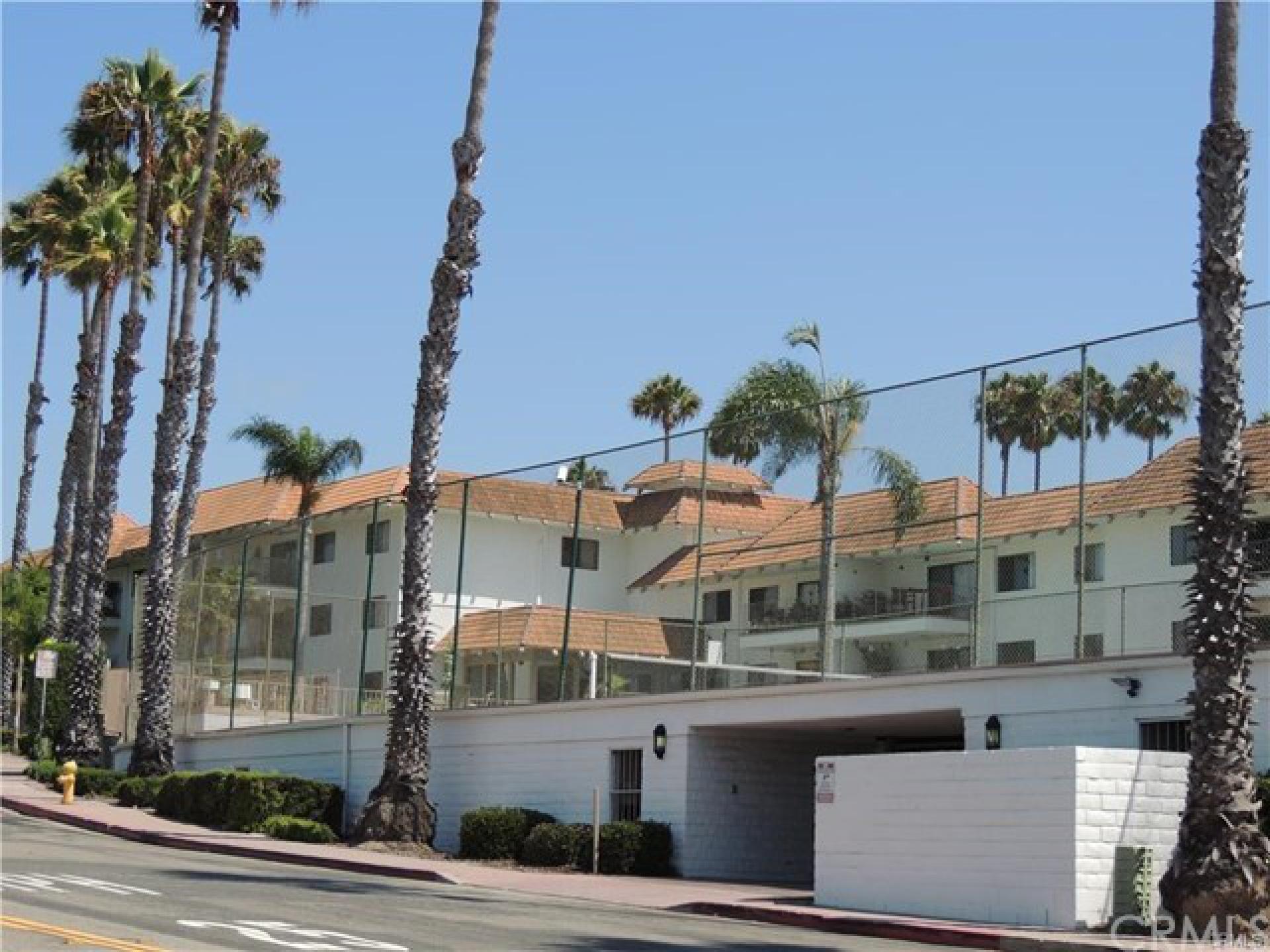 2501 S El Camino Real, San Clemente CA: