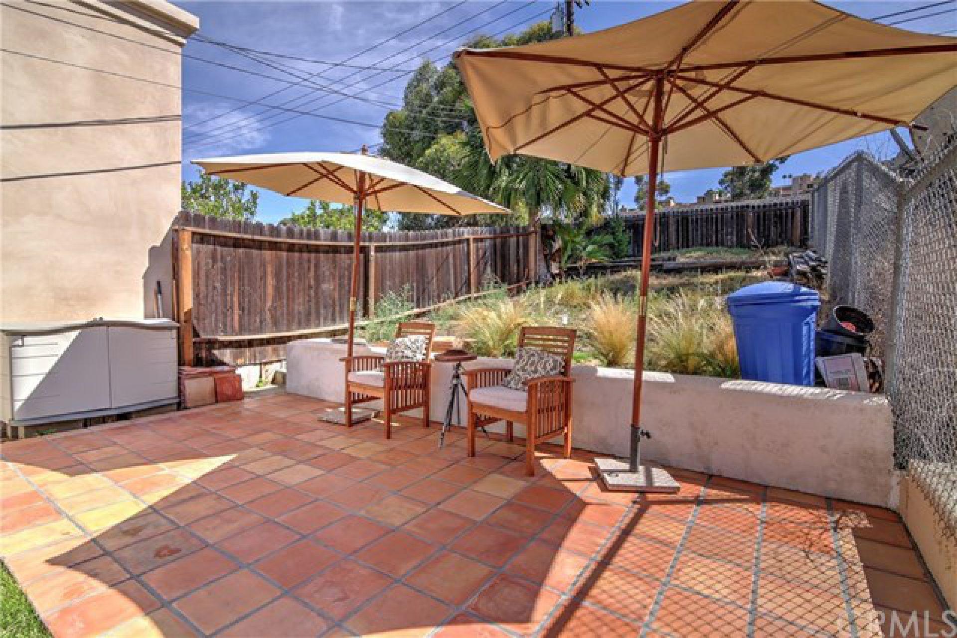 613 S El Camino Real, San Clemente CA: